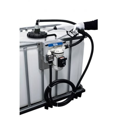 Cematic Blue Pumpensystem BASIC