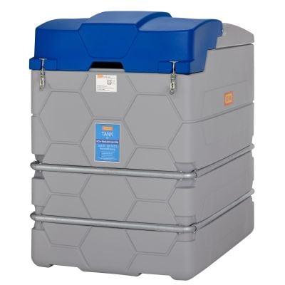 CUBE-Tank Erweiterungseinheit Outdoor für AdBlue® / DEF / ARLA 32