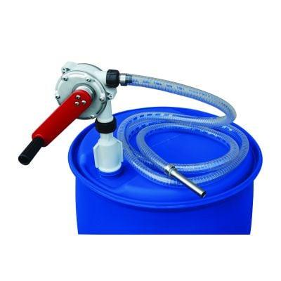 Kurbelpumpe für AdBlue® / DEF / ARLA 32