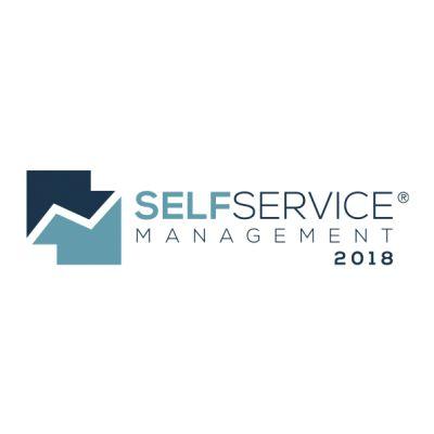 Software SelfService Management 2018 - USB