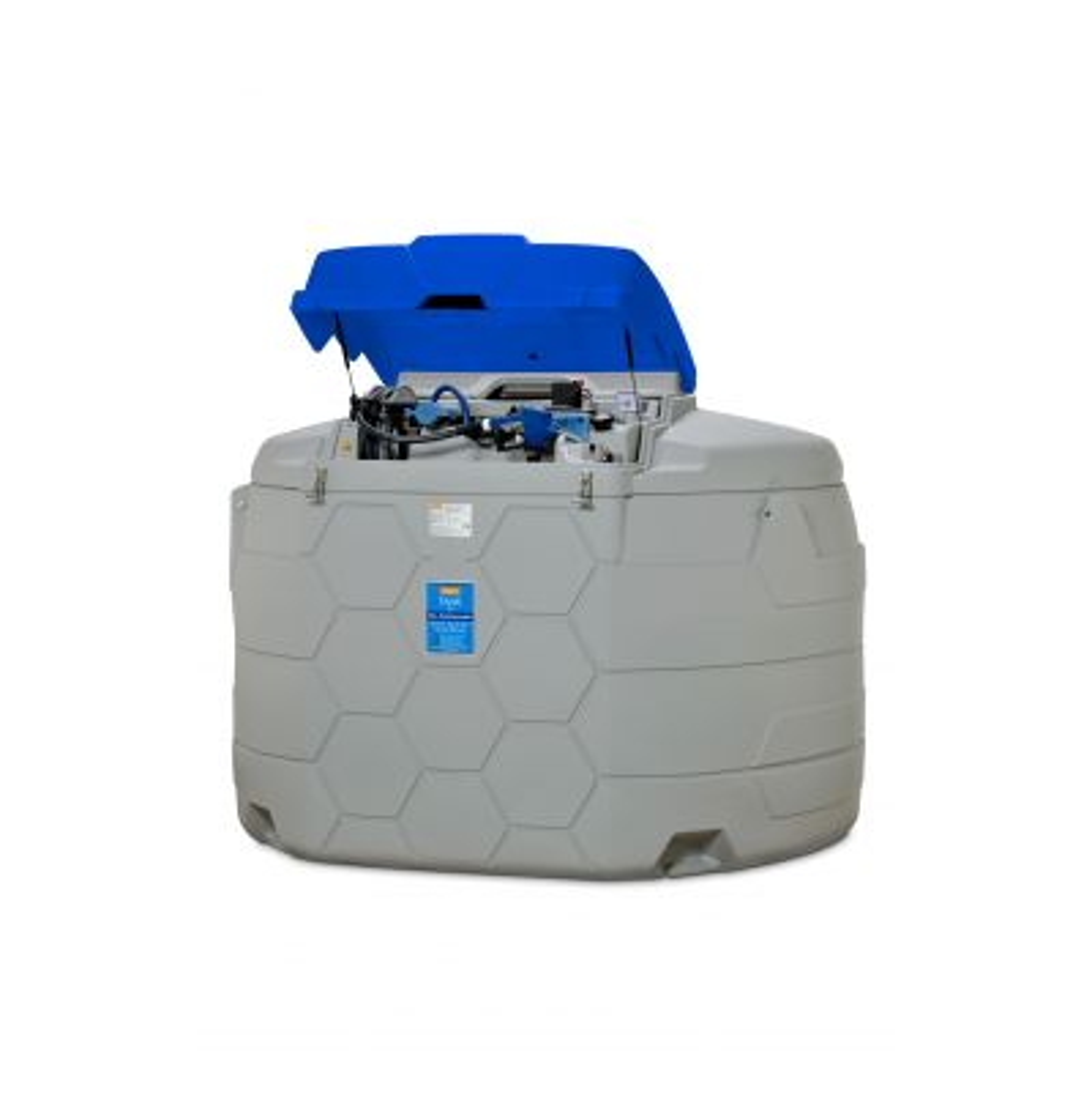 CUBE-Tank 5.000l für AdBlue®