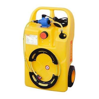 Aqua-Caddy 60 l für Betonbohrgeräte