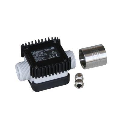 Durchflusszähler K24 Puls (87,73 Pulse/l)