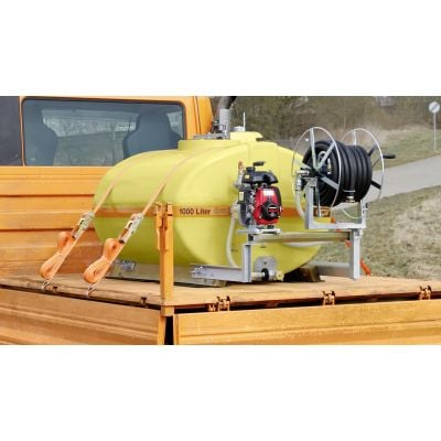 Mobiles Bewässerungssystem BWS 130