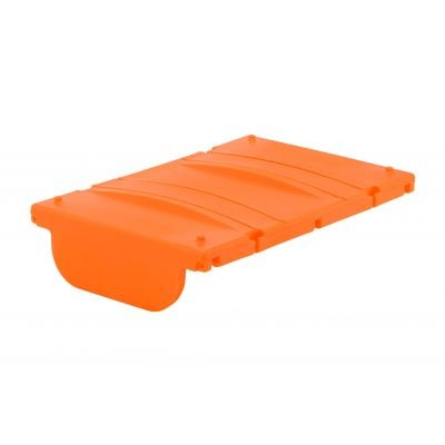 Klappdeckel für DT-Mobil Easy 430 l bis 600 l
