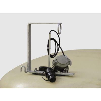 Zubehörpaket für Dieseltankstationen passend für Elektropumpe
