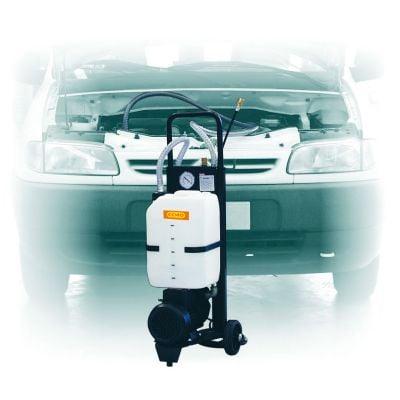 Absauggerät Mobil, elektrisch 230 V