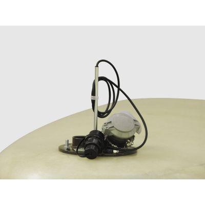 Zubehörpaket für Dieseltankstationen passend für Handpumpe