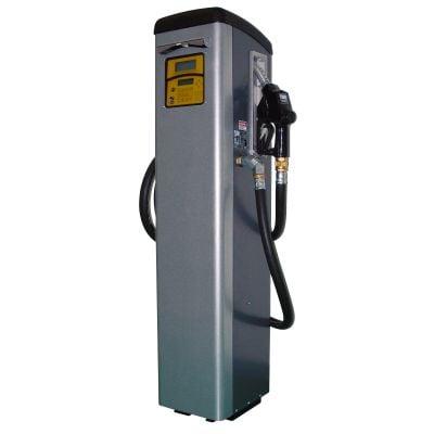 Diesel-Zapfsäulen 70 MC und 100 MC