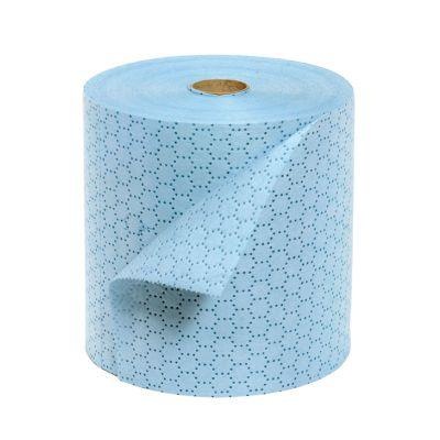 Cemsorb-Tuchrolle für Öl oder Universal quer perforiert