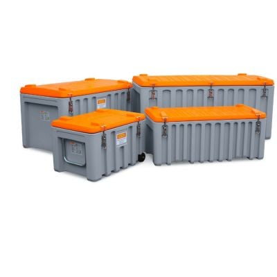 CEMbox aus Polyethylen