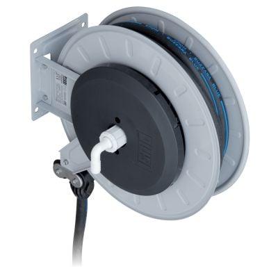 Automatik-Schlauchaufroller für AdBlue® / DEF / ARLA 32- und Wasserpumpen