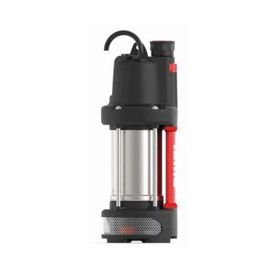 Tauchpumpe Squalo 35, 230 V, mit Timer ca. 6 min